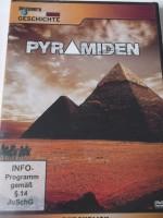 Pyramiden - Discovery Durchblick - Rätsel & Legenden, Sphinx
