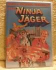 Ninja Jäger aka Blood Debts DVD Full Uncut (V)