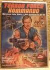 Terror Force Kommando aka Three men on fire DVD Uncut (V)