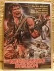 Kommando Invasion aka Crossfire DVD Full Uncut (V)
