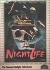 Nightlife--COVER A- Starlight DVD HARTBOX-RARITÄT