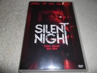 SILENT NIGHT - LEISE RIESELT DAS BLUT UNCUT DVD
