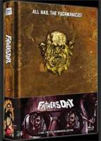 84: FATHERS DAY Fuchmanicus Edition - Uncut - Mediabook