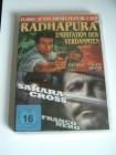 Radhapura + Sahara Cross (selten, OVP)