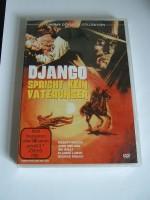 Django spricht kein Vaterunser (selten, OVP)
