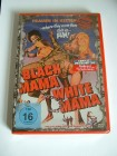 Black Mama White Mama (Pam Grier, selten, OVP)