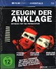 ZEUGIN DER ANKLAGE Blu-ray Mediabook Klassiker Tyrone Power