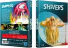 Shivers Parasiten-Mörder - DVDBD Mediabook C Lim 333 OVP