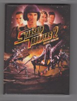 Starship Troopers 2 - Nameless Mediabook - 222er