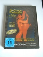 Erotik: Blutjunge Masseusen (selten, OVP)
