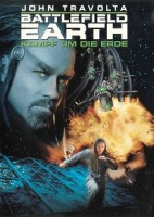 Battlefield Earth - Kampf um die Erde (J.Travolta)