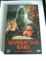 Manhattan Baby (sehr selten, limitiert, große Buchbox, OVP)