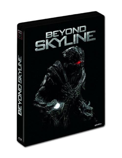 Beyond Skyline (2016) STEELBOOK limitiert