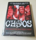 Chaos - Grosse Hartbox - NEU OVP - Lim. 144