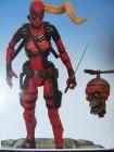 Lady Deadpool MARVEL SELECT Neu und OVP
