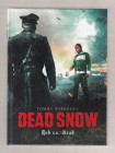 Dead Snow - Red vs Dead - Nameless Mediabook - Fight