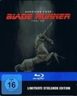 Blade Runner, Der (1982) Blu Ray STEELBOOK FINAL CUT ovp