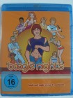 Boogie Nights - Porno Industrie - Mark Wahlberg, B. Reynolds