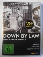 Down by Law - Independent Regiesseur Jim Jarmusch - Zuhälter