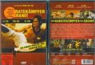 Der Karatekämpfer aus Granit - OVP !