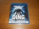 Das Ding aus einer anderen Welt Blu-Ray ERSTAUFLAGE OVP !!!!