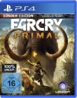 Far Cry - Primal ( Sonder - Edition ) ( PS4 ) ( OVP )