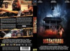 Maskerade - gr.lim. BR Hartbox - AVV - Weekend of Horrors