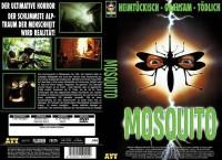 Mosquito - gr. lim. Hartbox - AVV - 44er - Neu + OVP