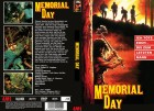 Memorial Day - gr. lim. Hartbox - AMS - Cover A - Neu + OVP