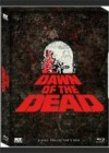 DAWN OF THE DEAD (Blu-Ray) - 4-Disc Collectors Box Digipack
