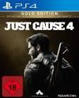 Just Cause 4 ( Steelbook ) ( Gold Edition ) ( PS4 ) ( OVP )