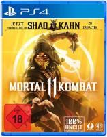 Mortal Kombat 11 ( Uncut ) ( PS4 ) ( OVP )