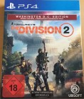 The Division 2 ( Washington D.C.Edition ) ( PS4 )