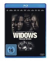 Widows - Tödliche Witwen ( Liam Neeson ) ( Neu 2019 )