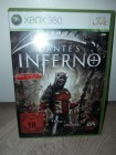 Dantes Inferno - Xbox360/Xbox One