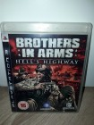 Brothers in Arms - Hell´s Highway - Uncut - PS3