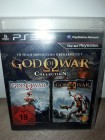 God of War - Collection - Double Feature - Uncut - PS3