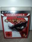 God of War 3 - Uncut - PS3