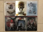 Saw DVD Collection, uncut and unrated Saw 1 bis Saw 6