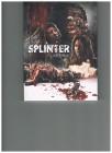 Splinter Mediabook Nameless Limited 333