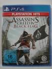 Assassins Creed IV - Black Flag - Piraten in der Karibik