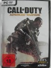 Call Of Duty - Advanced Warfare - Militär Ego Shooter - 100%