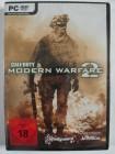Call Of Duty - Modern Warfare 2 - Militär Shooter 100% Uncut