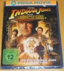 Indiana Jones und das Königreich des Kristallschädels BD