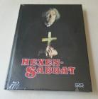 Hexensabbat - Mediabook - NEU OVP - Lim. 250 - Cover B