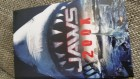 Jaws 200X                      grosse Hartbox AVV