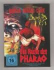 Die Rache des Pharao - Anolis Mediabook A