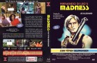 Madness - Mediabook A (Blu Ray+DVD) X-Rated - NEU/OVP