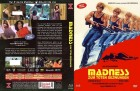 Madness - Mediabook B (Blu Ray+DVD) X-Rated - NEU/OVP