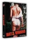 I Spit on your Grave - Mediabook D (Blu Ray+DVD) NEU/OVP